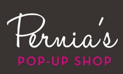 Pernia Pop Up Shop