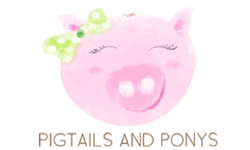 Pig Tails And Ponys