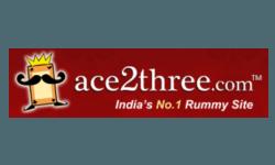 Ace 2 Three