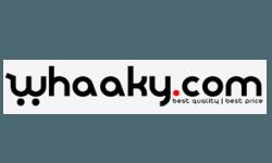 Whaaky