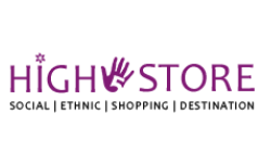 High 5 Store