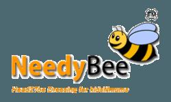 Needy Bee