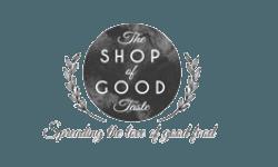 The Shop Of Good Taste