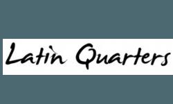 Latin-quarters