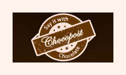 Choco Post