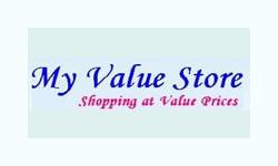 MyValueStore