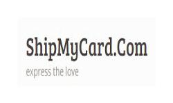 Shipmycard