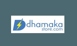 Dhamaka Store