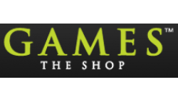 Games The Shop